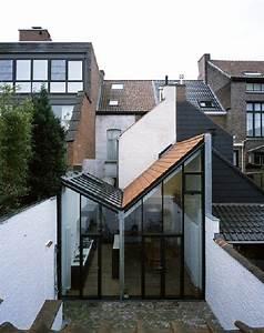 une idee geniale pour nos maisons du nord maisons With nice plan maison avec cote 14 agrandissement maison bois extension bois