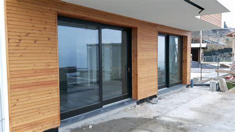 rivestimento pareti esterne in legno rivestimento pareti esterne realizzate con doghe in legno