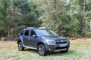 Prix Dacia Duster Essence : nouveau dacia duster phase 2 un prix encore plus amical ~ Gottalentnigeria.com Avis de Voitures