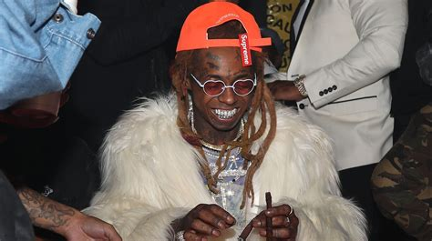 lil wayne birthday carter tha party release 36th money hubble attends sept hop hip its