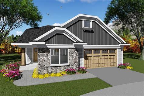 House Plan 1020 00053 Craftsman Plan: 1 514 Square Feet