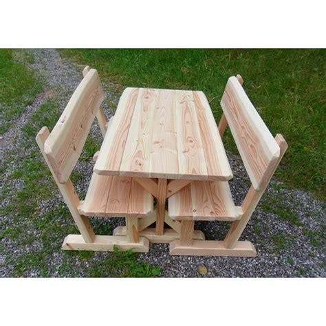 Tisch Für Garten by Kindertisch Garten Holz Bestseller Shop F 252 R M 246 Bel Und