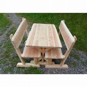 Kinder Gartenbank Holz : kindertisch garten holz bestseller shop f r m bel und einrichtungen ~ Whattoseeinmadrid.com Haus und Dekorationen