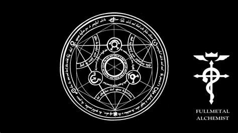 Anime Logo Wallpaper - fullmetal alchemist wallpapers hd wallpaper cave
