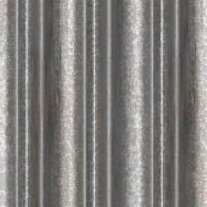 Corrugated metal texture seamless 09959