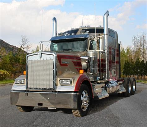 new w900 kenworth for sale kenworth w900 trucks for sale
