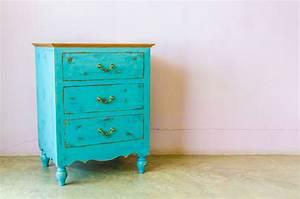 Peinture A Effet Pour Meuble : peinture pour meuble infos application prix ooreka ~ Melissatoandfro.com Idées de Décoration