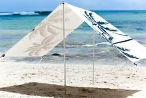 Summer Lovin Beach Tent