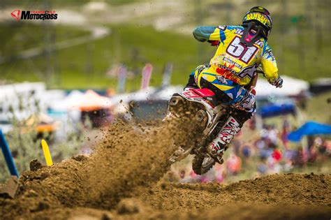 lucas pro motocross moto in the mountains thunder valley 2013 wallpapers