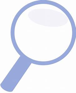 File:Blue magnifying glass icon.svg - Wikimedia Commons