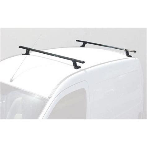 2 barres de toit compl 232 tes montblanc prorack 202 en acier norauto fr
