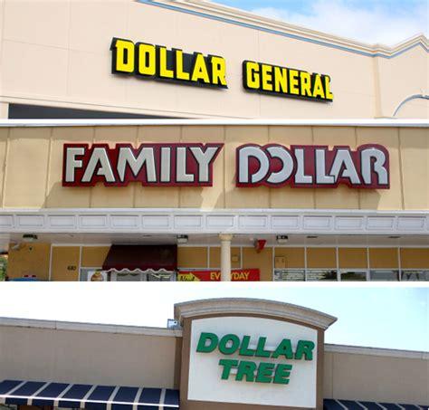 Dollar Tree Offer for Family Dollar Trumped by Dollar ...