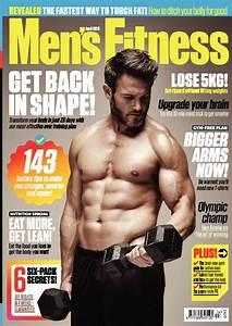 Men's Fitness UK Magazine (Digital) - DiscountMags.com
