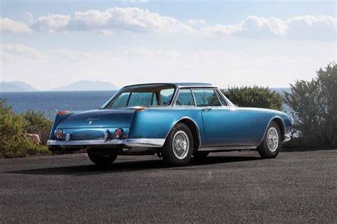 Stubs Auto - Facel Vega – Facel II (1961-1964)