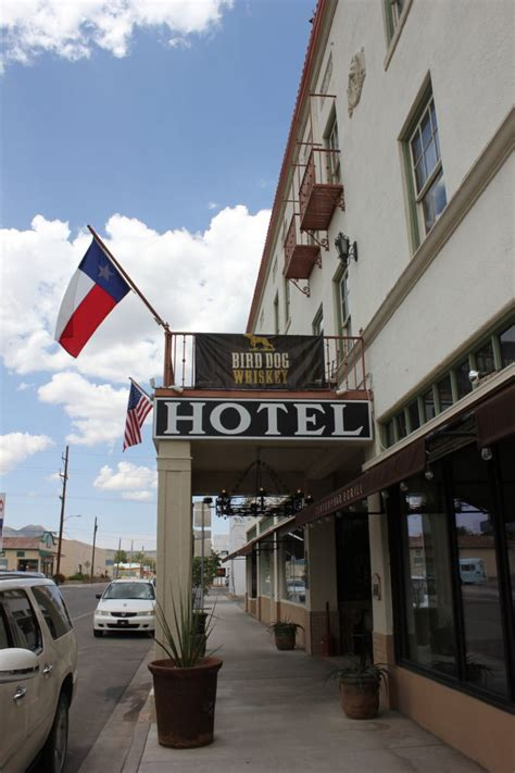 Most haunted hotel in texas. This Creepy Hotel Is The Most Haunted In All Of Texas