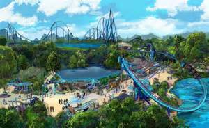 Zoo Wild Lights by New Rides Attractions At Disney World Universal
