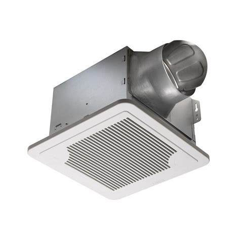 smart ceiling fan and light combination delta breez radiance 80 cfm ceiling exhaust fan with light