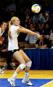 Unseeded UCLA women's volleyball begins NCAA Tournament ...