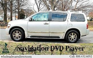 how to sell used cars 2006 infiniti qx head up display sell used used 2006 infiniti qx 56 full size luxury 4x2 sport utility 2wd suv we finance in