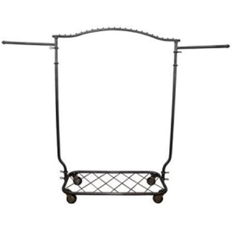 garment racks plastic hangers usa rolling garment racks