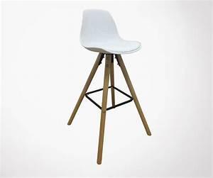 Chaises De Bar Scandinaves : chaise de bar scandinave coussin d 39 assise int gr plusieurs coloris ~ Teatrodelosmanantiales.com Idées de Décoration