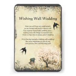 post wedding brunch invitation 233 wishing well invitations wishing well announcements
