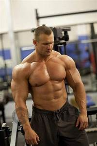 What Is The Difference Between Working Out For Aesthetics And Working Out For Strength Gains