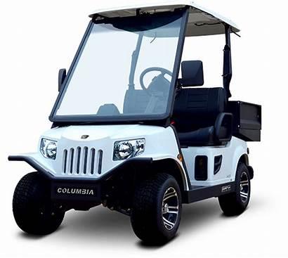 Journeyman Columbia Vehicle Utility Vehicles Commercial