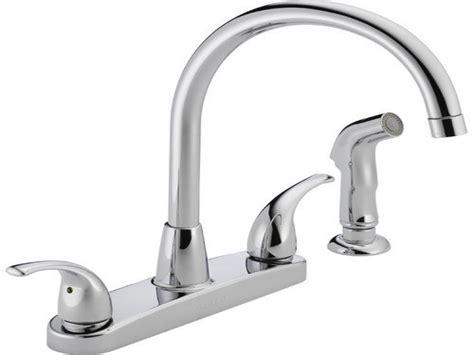 Moen Kitchen Sink Faucets, Peerless Faucet Parts Home