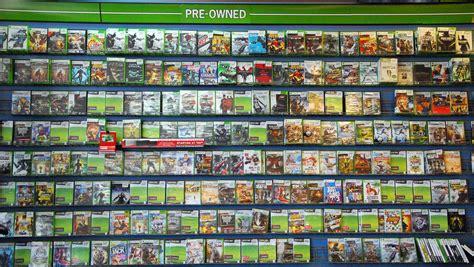 <b>Xbox</b> One Used <b>Games</b>...