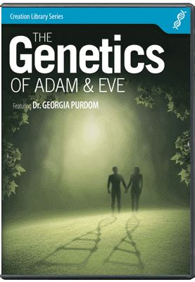 genetics  adam eve dvd answers  genesis