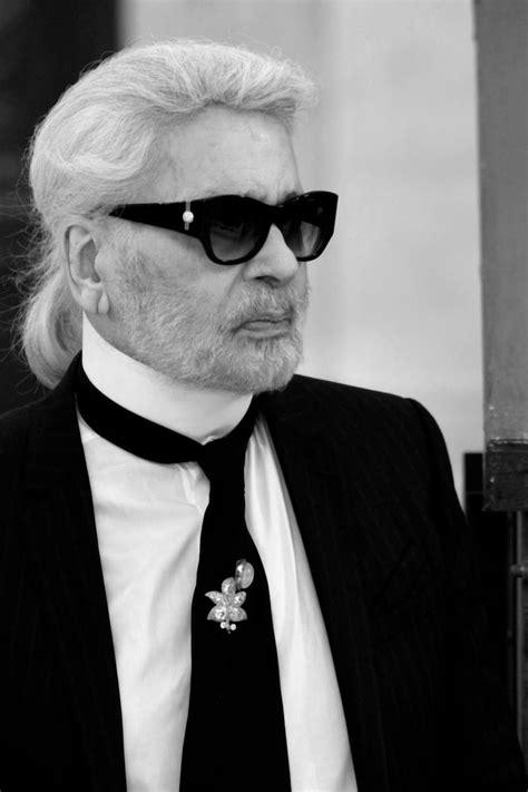 Karl Lagerfeld - Steckbrief, News, Bilder | GALA.de