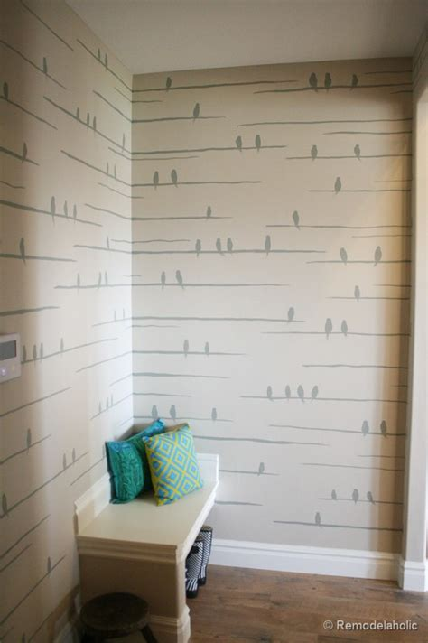 deco wall paint www remodelaholic