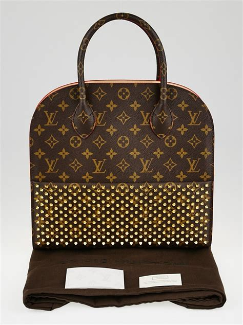 louis vuitton limited edition celebrating monogram