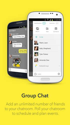Free Kakaotalk Free Calls & Text Cell Phone App
