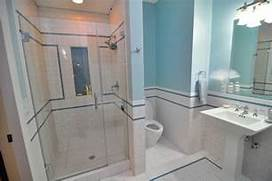 In The Tiles That Could Be Usual Wall Tile With Unusual Pattern Bathroom Tile Designs Ideas Intended For Bathroom Tile Designs Ideas Remodel Ideas Tile Design Tile Ideas Small Bathrooms Bathroom Bathroom Tile Ideas The Good Way To Improve A Bathroom