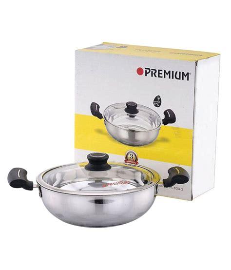 ceramic cookware premium sold installation