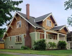 New Craftsman Style Homes by Home Styles Of The Pacific Northwest Illustrated By 7
