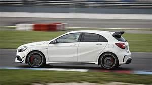 Mercedes A45 Amg Prix : mercedes classe a45 amg 4matic prix ~ Gottalentnigeria.com Avis de Voitures