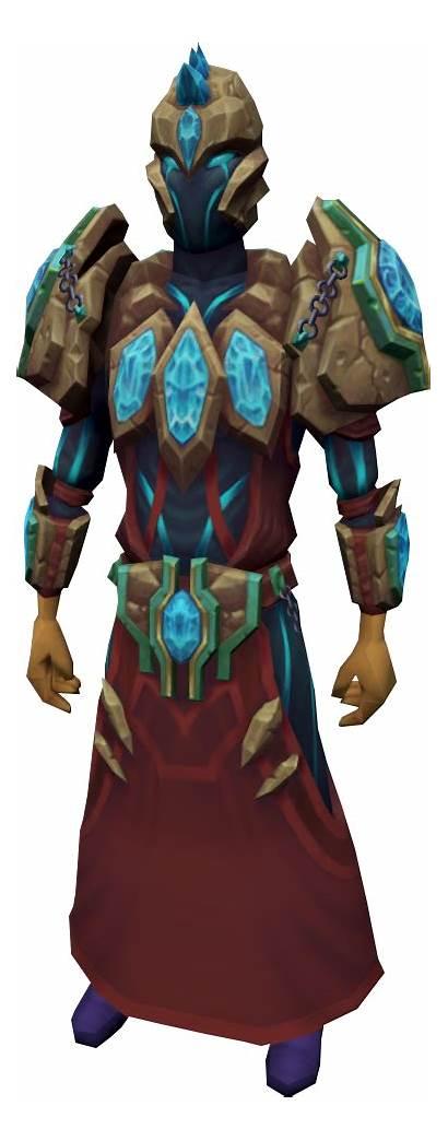 Tectonic Armour Runescape Robe Elite Bottom Wiki