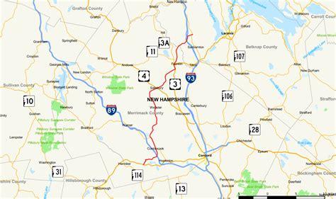 New Hampshire Route 127 Wikipedia