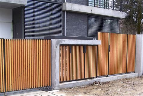 terrasse zaun holz rief holzbau gallerie sichtschutz