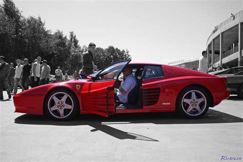 Ricars Car Photography