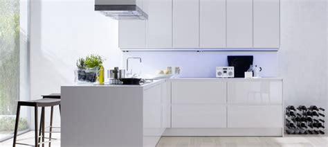 cuisine laque blanc cuisine blanc laquee meilleures images d 39 inspiration