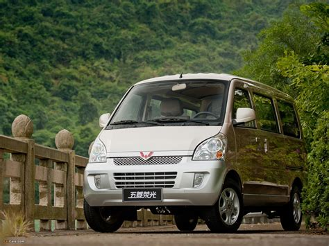Wuling Wallpapers by Wuling Rongguang 2008 Pictures 1600x1200