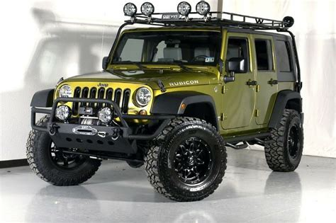 25+ Best Ideas About Jeep Rubicon Unlimited On Pinterest