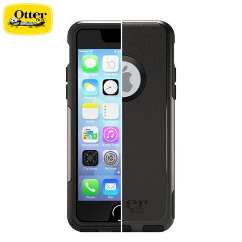 otterbox commuter series iphone   case black