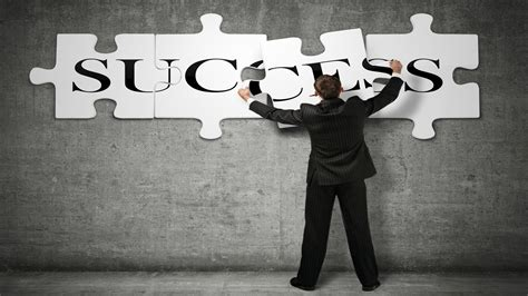 5 Fundamentals of Success in a Business of Your Choice ...