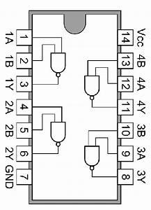 7447 Integrated Circuit Datasheet