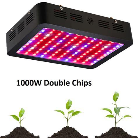 1000 watt led grow lights for sale aliexpress com buy bossled 1000w 1500w 1200w 800w double
